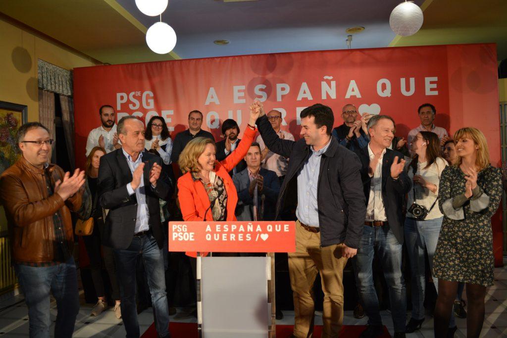 La ministra Calviño que el uso del superávit permitirá «gobernar para las personas»