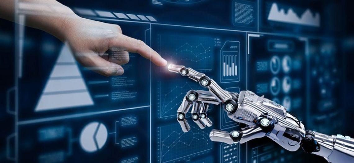 La falta de inversiones y la insuficiente calidad de los datos frenan a las empresas de la UE en la carrera mundial de la IA