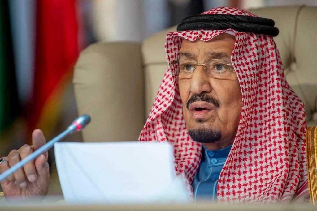Arabia Saudí respalda el gobierno militar en Sudán y anuncia ayudas