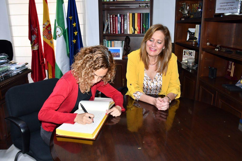 Batet ve las municipales como una «segunda vuelta» y señala el cariz «municipalista» del Gobierno de Sánchez