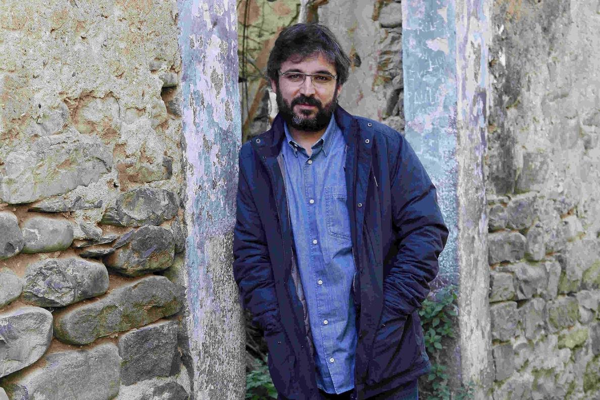 Jordi Évole dejará de presentar »Salvados» tras 11 años al frente del programa