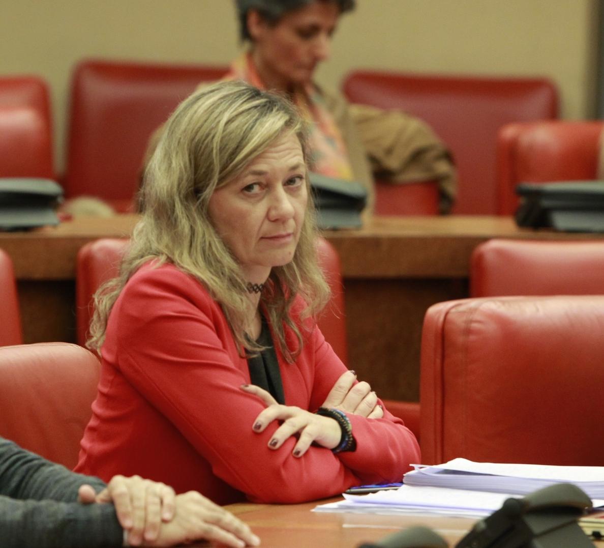 Victoria Rosell: «Uno de los grandes retos de España es cerrar la deuda histórica con las víctimas de trata»