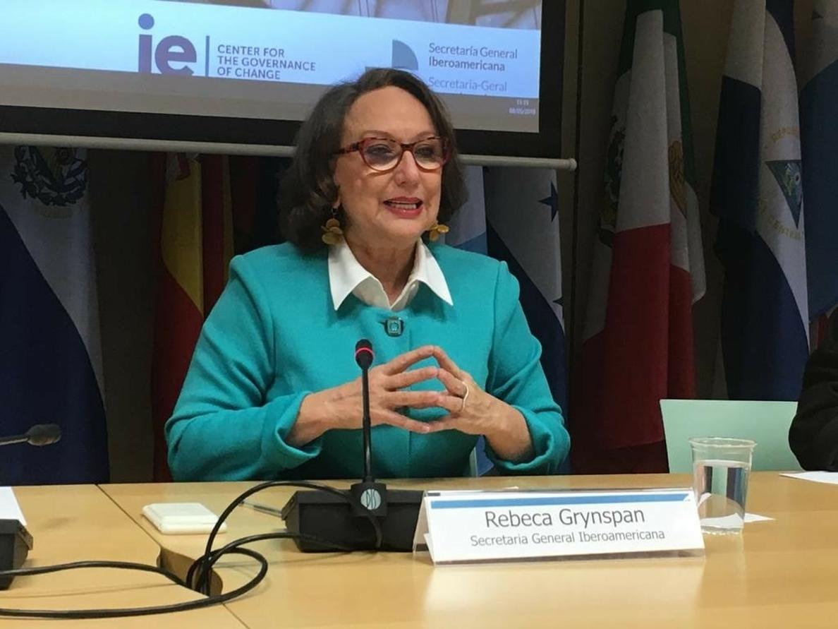 Iberoamérica cuenta con más de 170.000 empresas comprometidas con un impacto social y medioambiental positivo