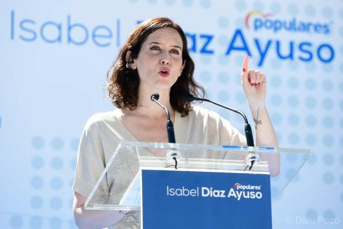 Madrid prolonga el toque de queda y el cierre de hostelería a las 23 durante dos semanas más