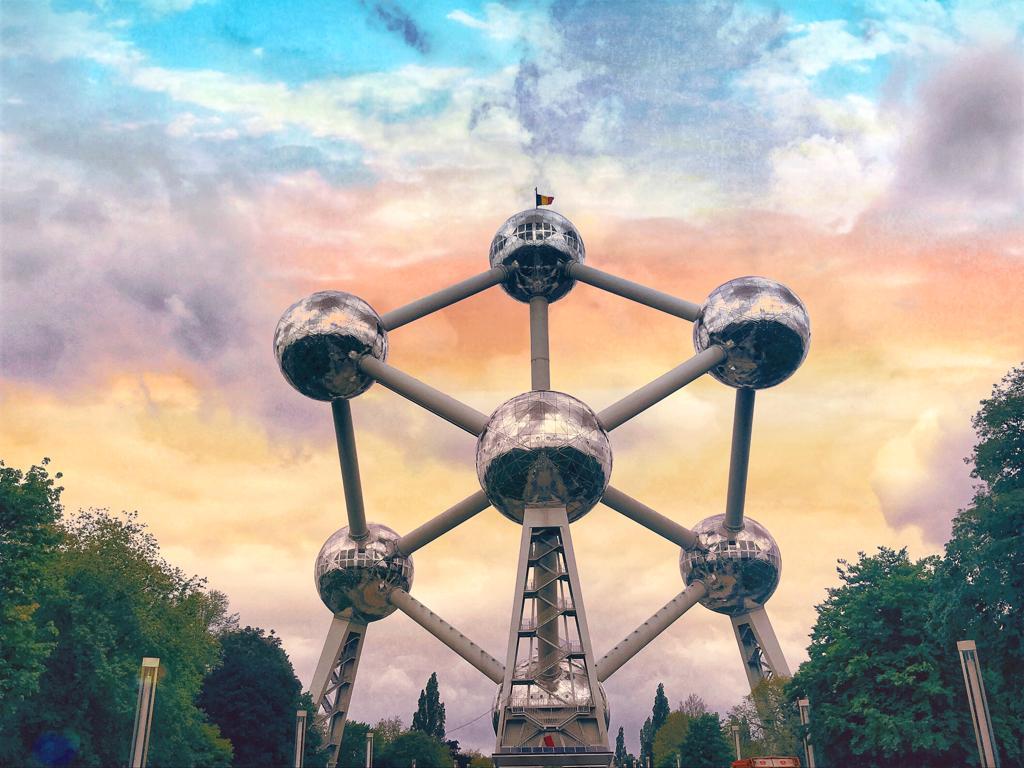 Qué ver en Bruselas en un día