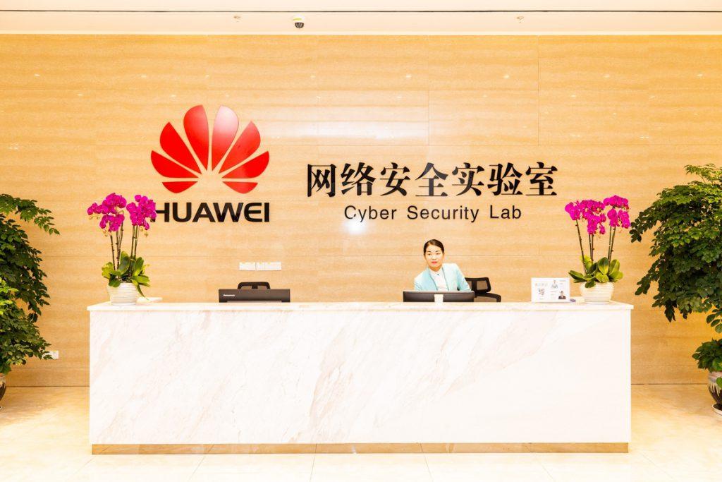 Google rompe con Huawei tras la inclusión de la empresa en la «lista negra» de Trump
