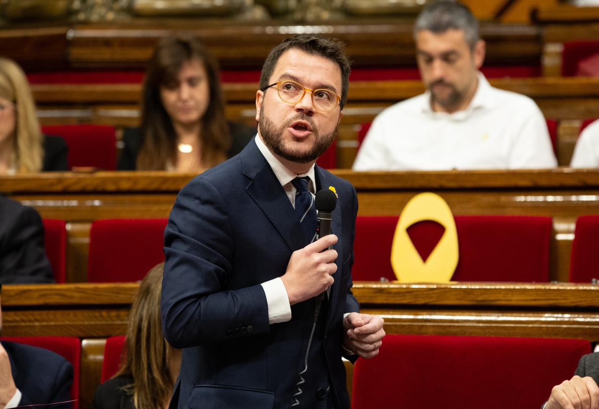 El Gobierno y la Generalitat vuelven a reunirse con el objetivo de avanzar en el diálogo
