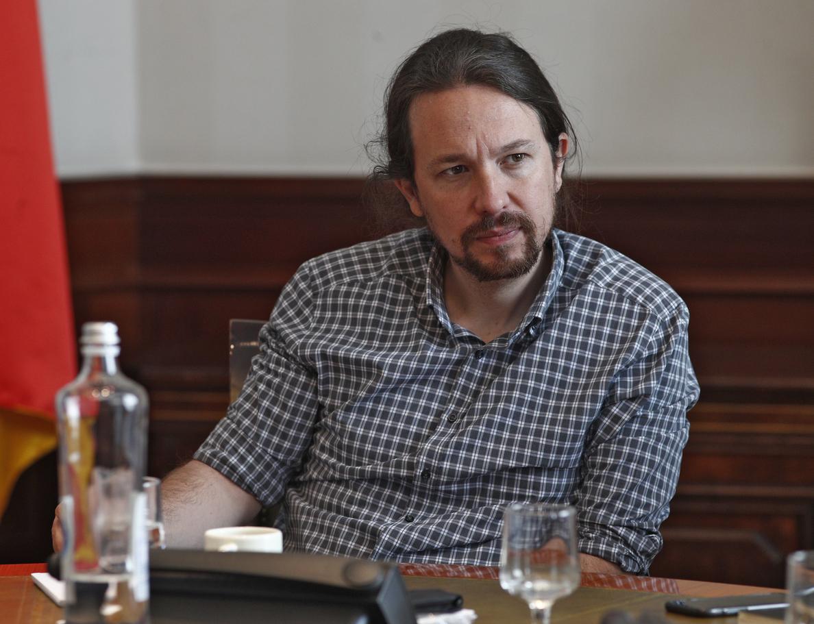Caso Dina: el Supremo devuelve el caso y rechaza imputar a Pablo Iglesias
