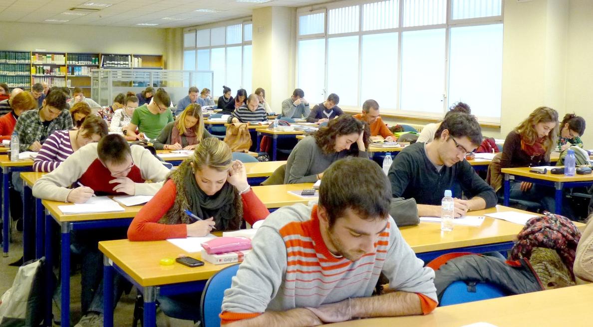 La UNED abre mañana el plazo de admisión y preinscripción para sus grados del curso 2019-2020