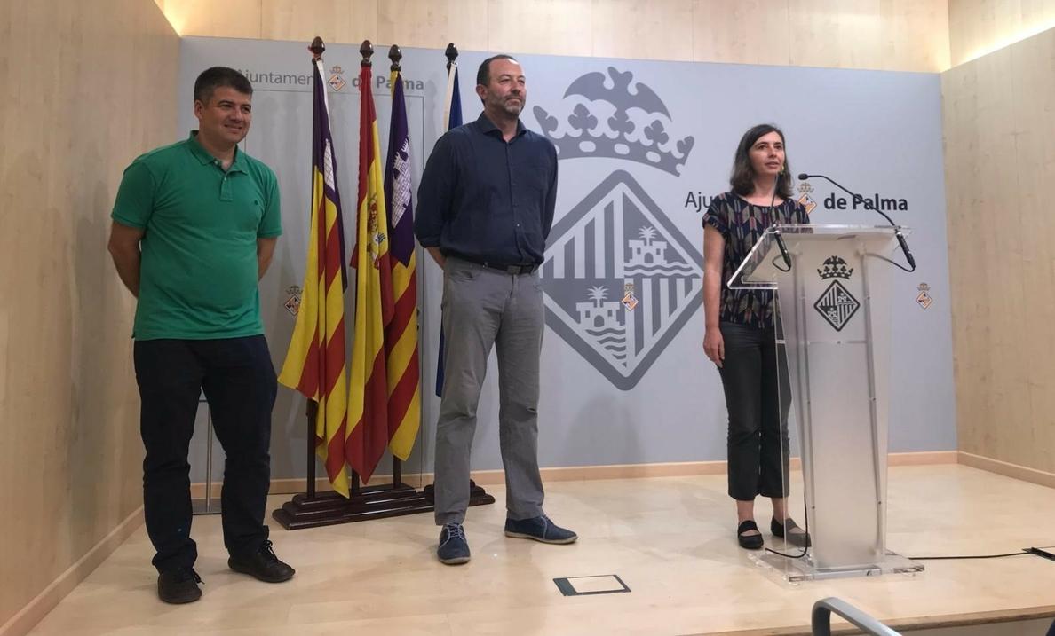 El Ayuntamiento de Palma de Mallorca regulará el precio del alquiler tras aumentar un 40% en 7 años