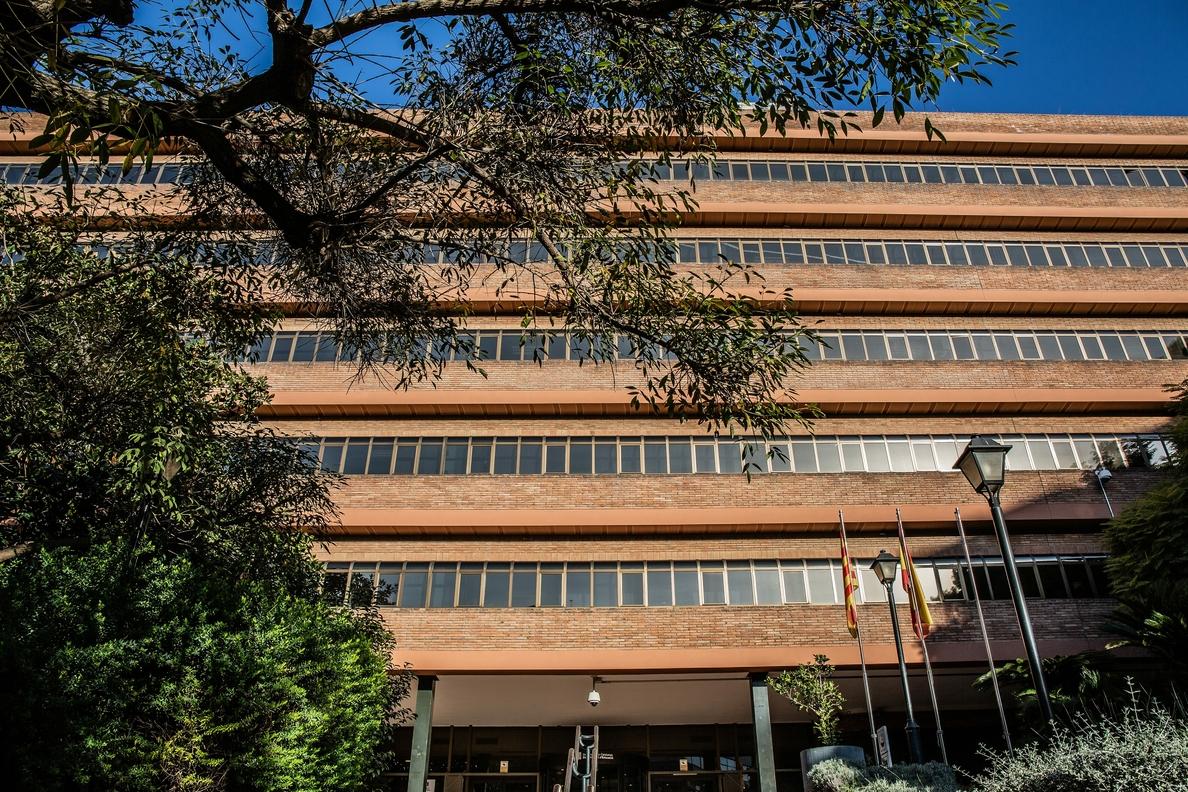La Generalitat no ve maltrato físico ni motivación ideológica en la profesora de Terrassa (Barcelona) denunciada