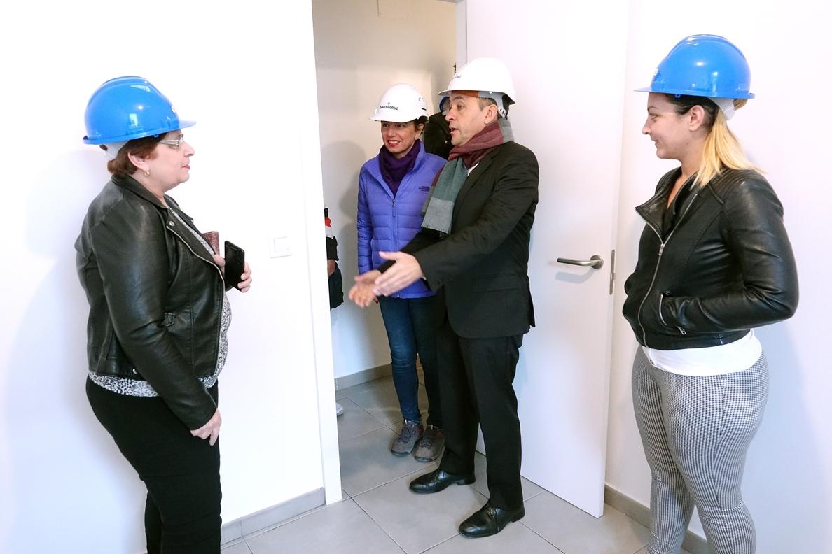 El acceso a la vivienda se encarece un 4% respecto a 2018, según pisos.com