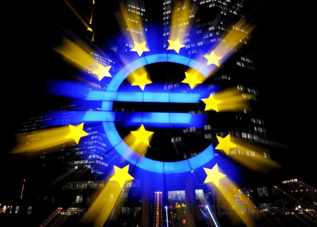 El paro de la eurozona cae al 7,5%