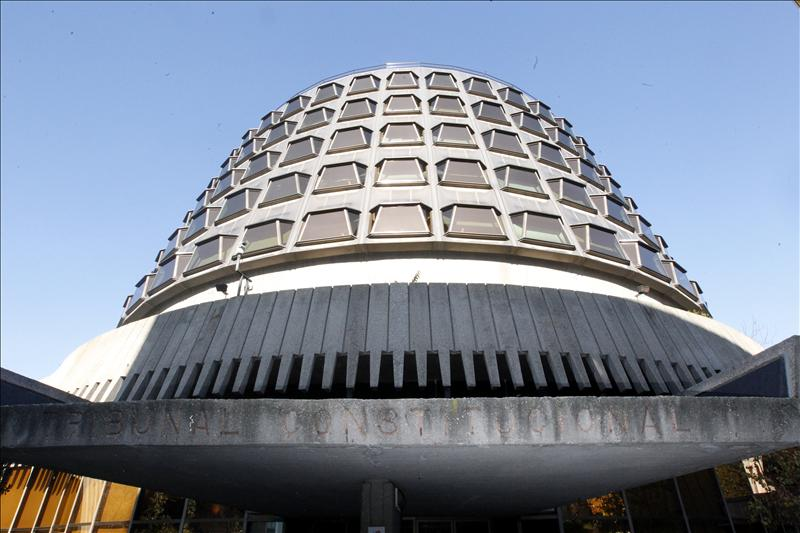 El Tribunal Constitucional avala la aplicación del 155 en Cataluña