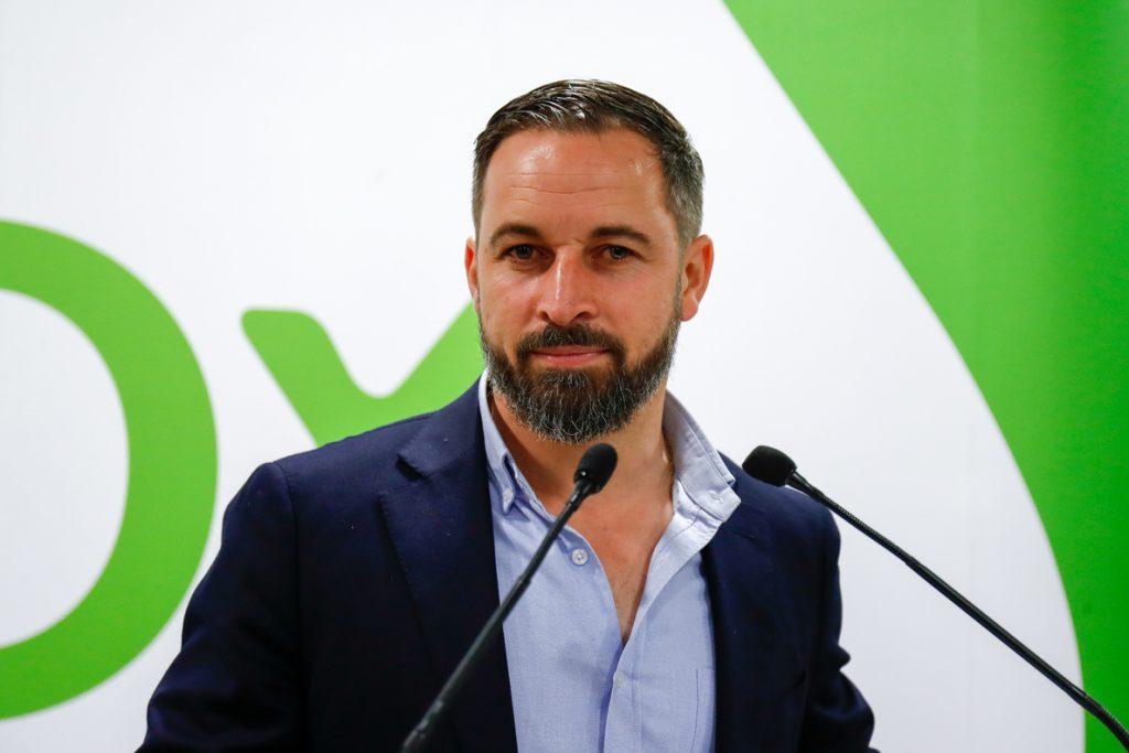 Vox ocupará tres vicepresidencias y una secretaría de Comisión en el Congreso