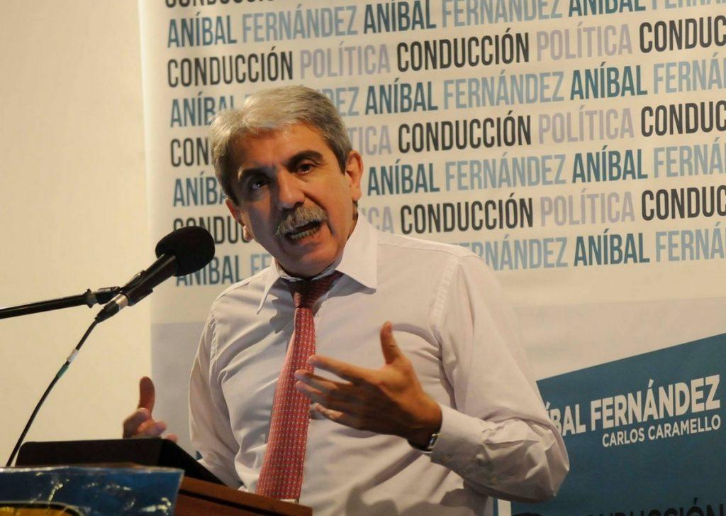 Los resultados en Argentina acercan al opositor Alberto Fernández a la Casa Rosada