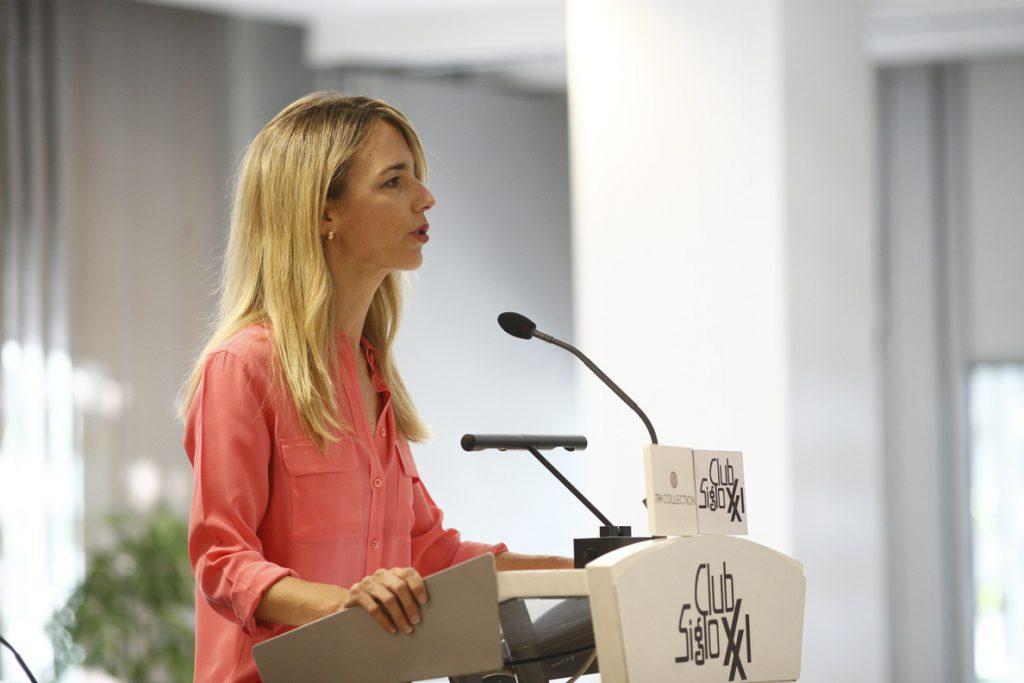 El PP anuncia un Libro Blanco para Cataluña para revertir la expulsión del Estado