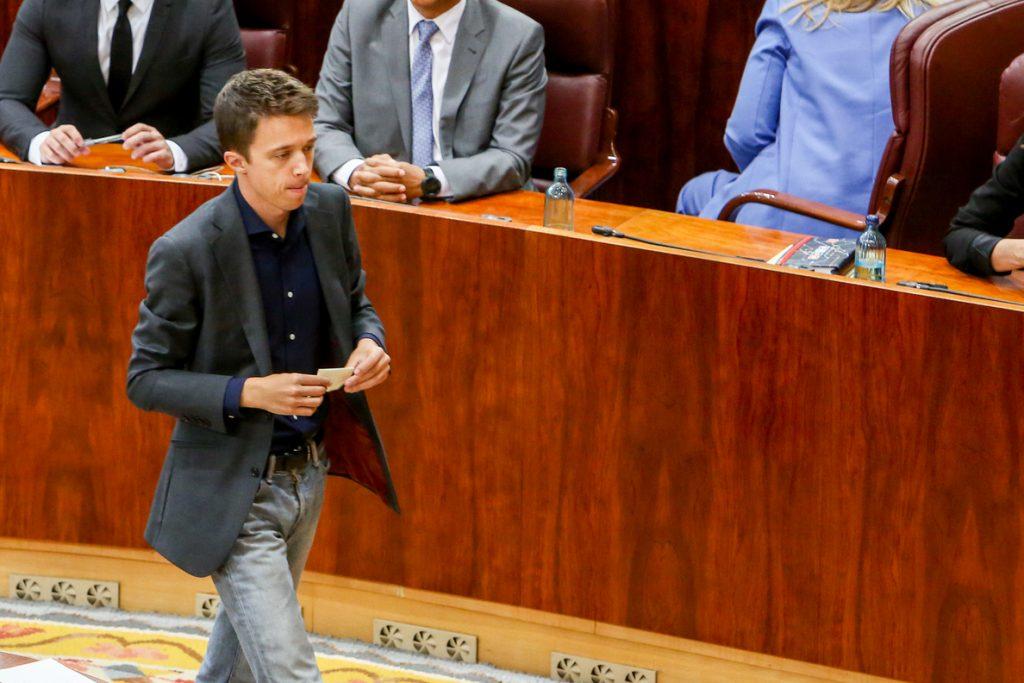 Más País reconoce que no tienen avales para presentarse en Barcelona