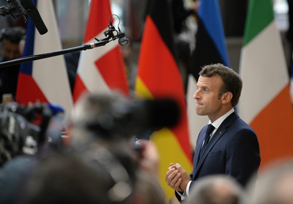 El Gobierno francés no valora la sentencia e insiste en su apoyo a la unidad de España