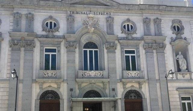 PNV, EH Bildu y Podemos llaman a secundar la manifestación en contra de la sentencia del Tribunal Supremo