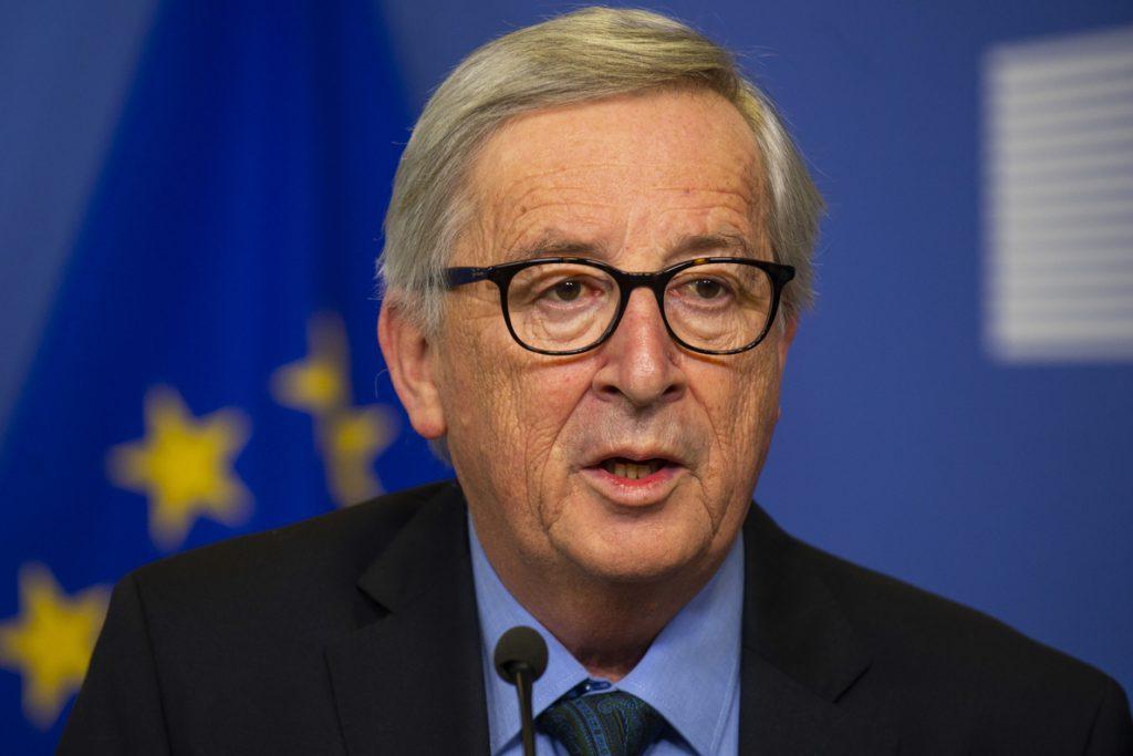 La Unión Europea a 27 acepta una nueva prórroga «flexible» del Brexit hasta el 31 de enero