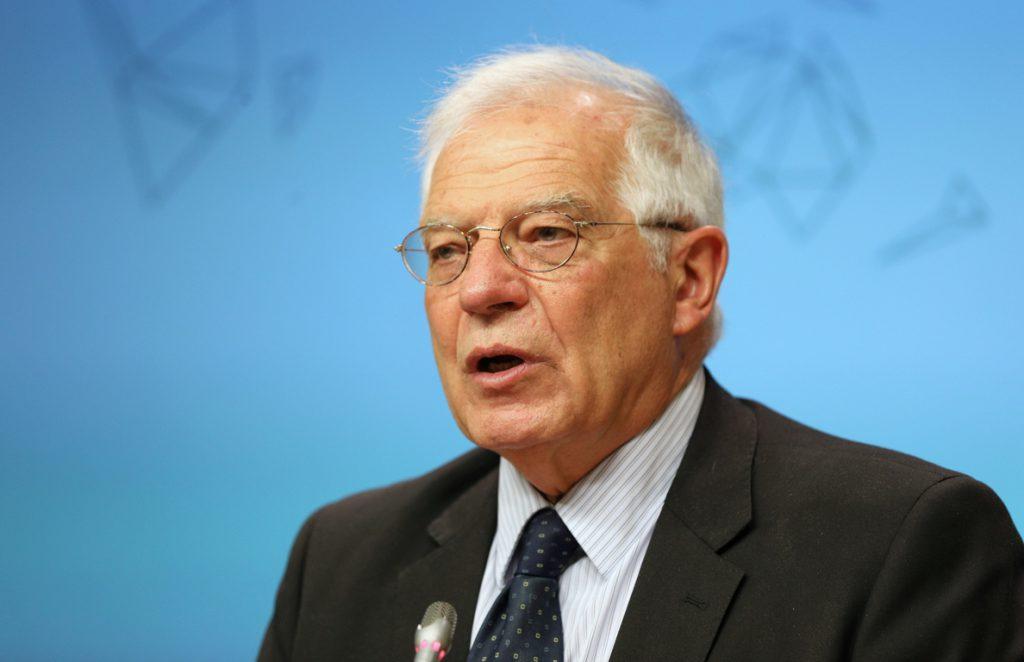 Borrell admite que es «anómalo» que ERC sea clave en la investidura