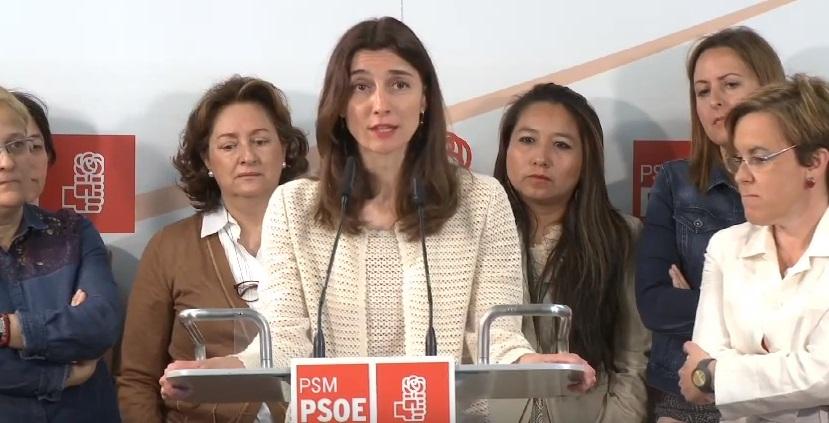 Pilar Llop, elegida presidenta del Senado