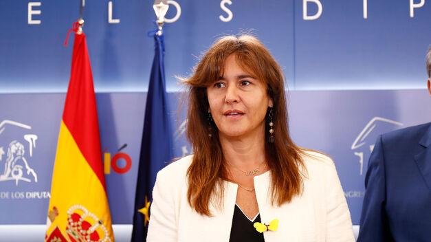PSOE y JxCat se emplazan a una próxima reunión tras verse este miércoles