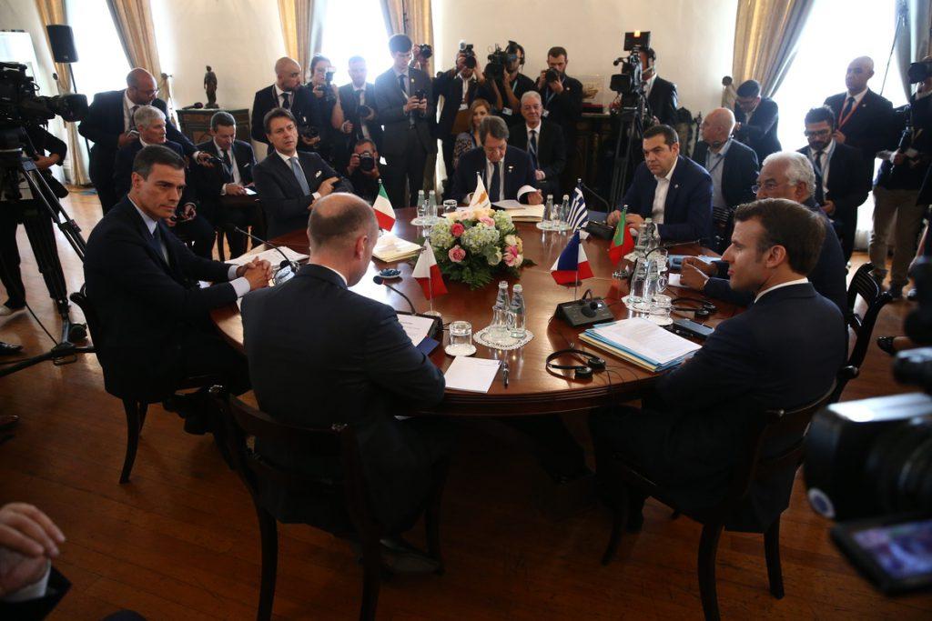 Greta Thunberg reprocha a los políticos usar la Cumbre para «negociar lagunas»