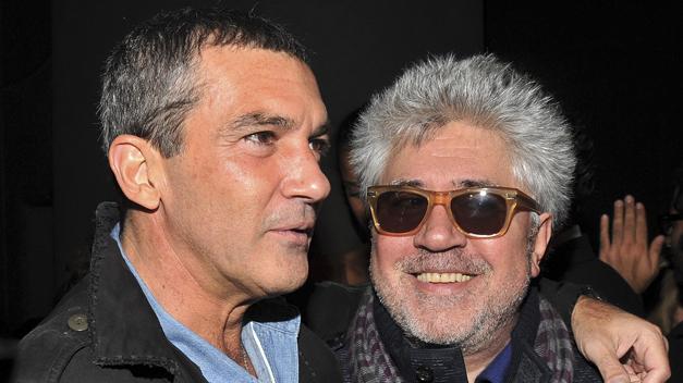 'Dolor y Gloria', preseleccionada para el Oscar a mejor película internacional