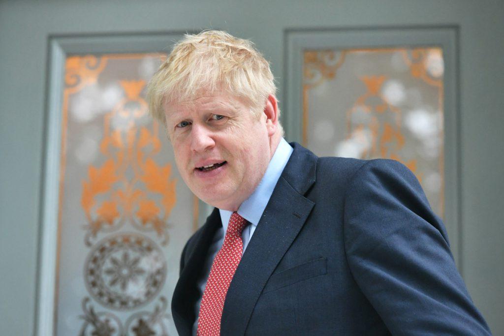 Johnson quiere prohibir por ley una nueva prórroga del Brexit