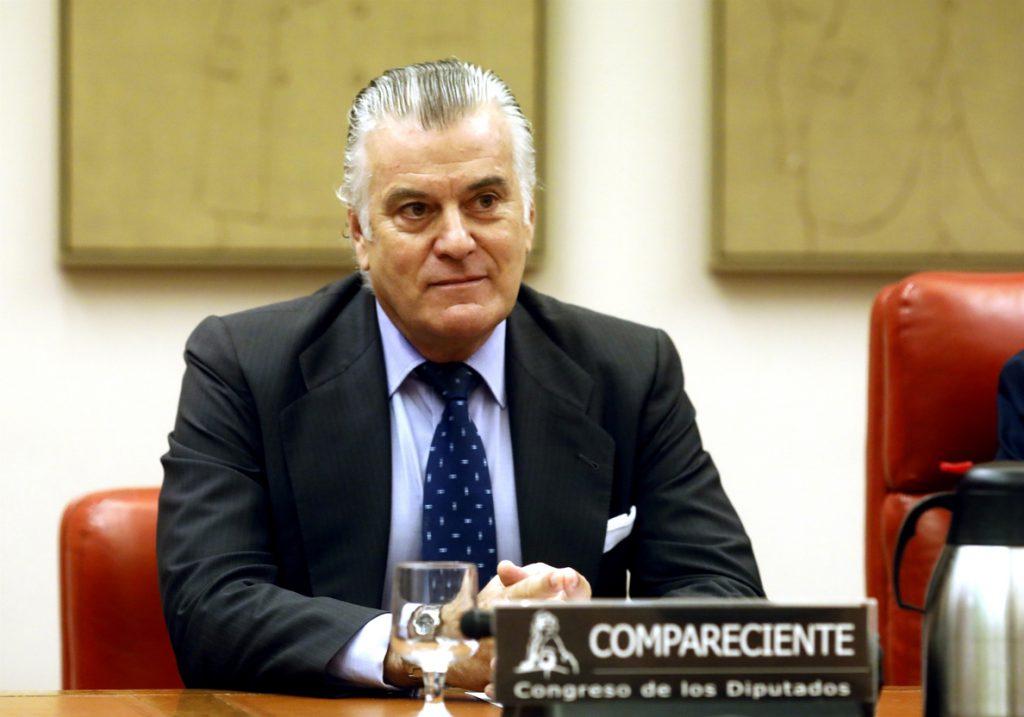 IU pide que se anule la sentencia que absuelve al PP por la destrucción de los ordenadores de Bárcenas