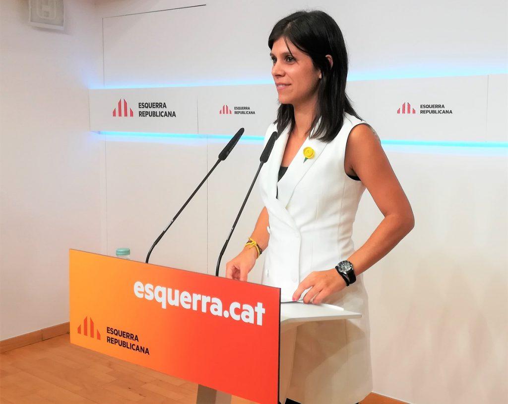 ERC advierte al PSOE: anunciar avances «que no son verdad» alejan el acuerdo