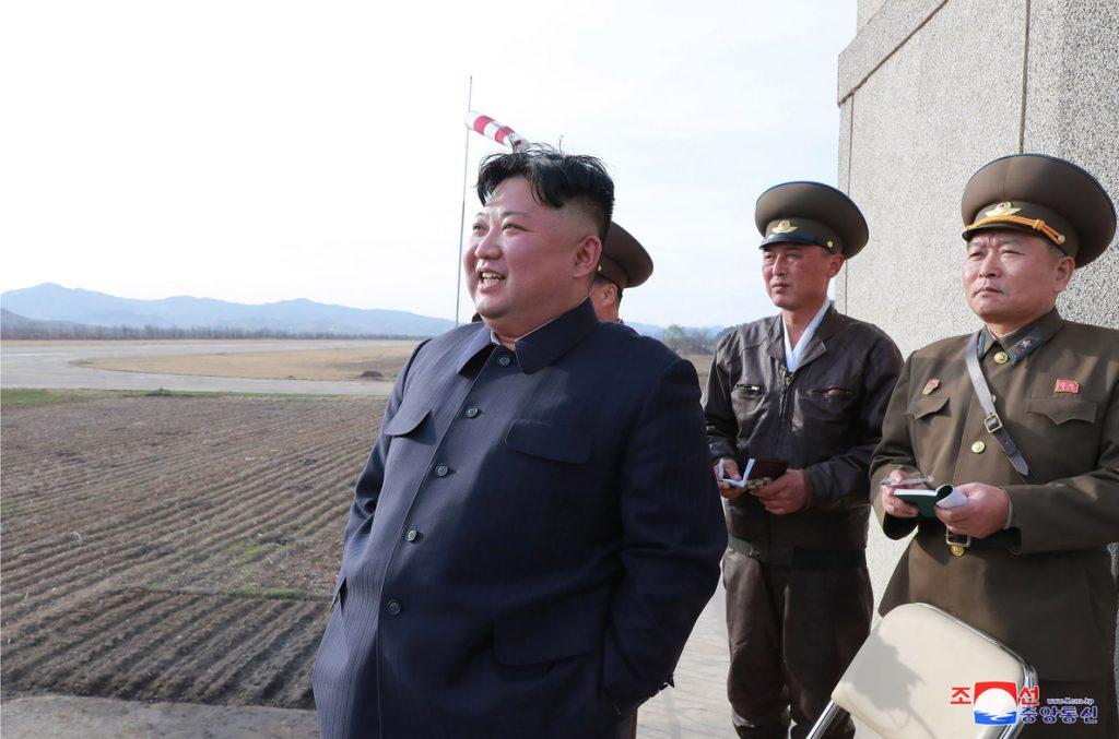 Seúl, Tokio y Pekín acuerdan promover el diálogo entre EEUU y Corea del Norte