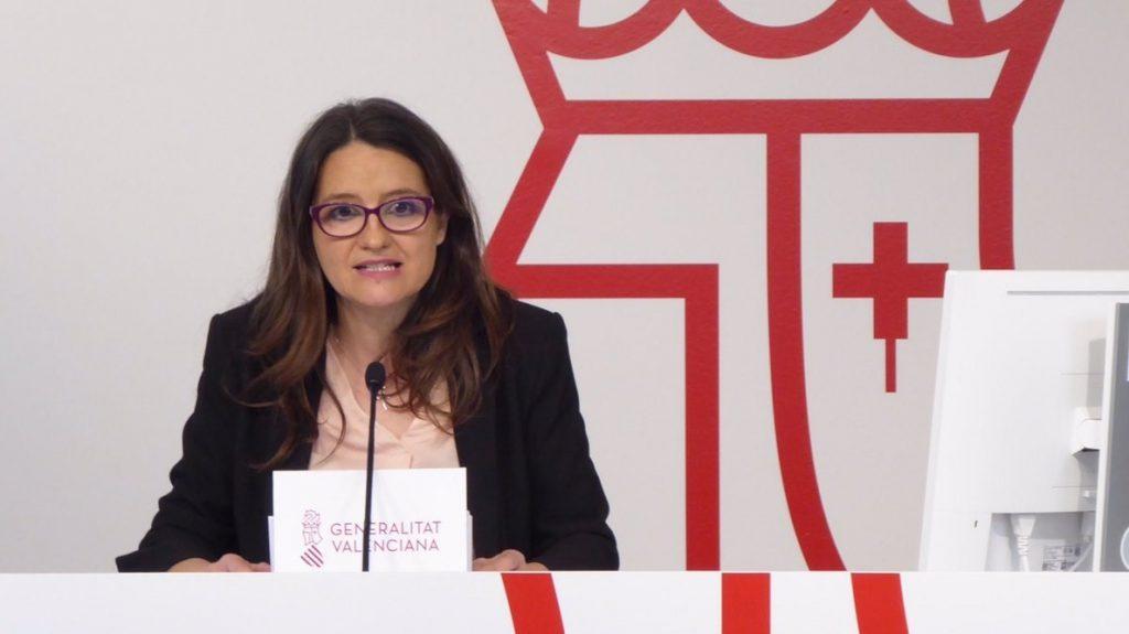 Compromís, «más cerca» de llegar a un acuerdo del PSOE