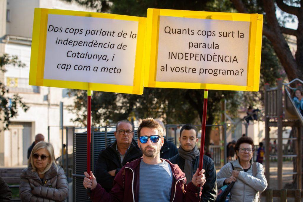 La Audiencia Nacional deja en libertad bajo fianza de 5.000 euros a un cuarto CDR