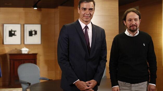 Sánchez nombra otras tres vicepresidencias que ocuparán mujeres