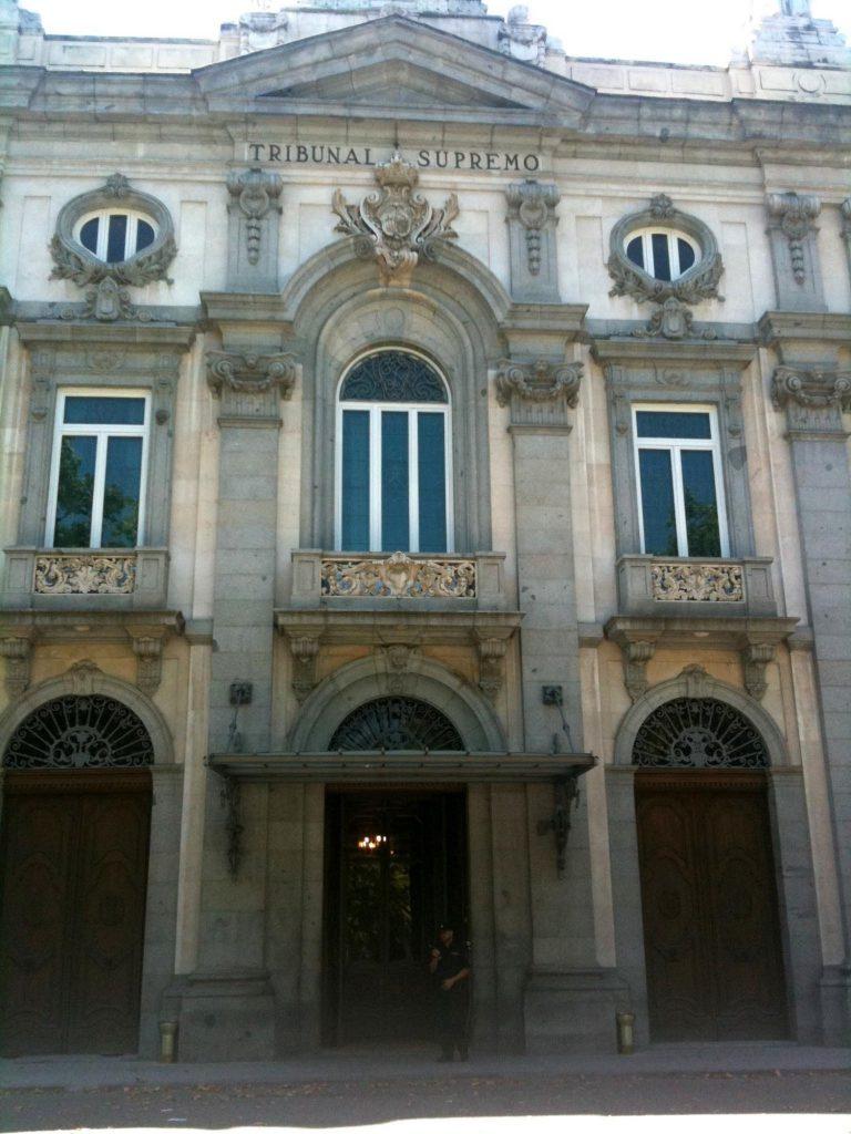 El Supremo rechaza suspender de urgencia el acuerdo de la JEC que inhabilita a Junqueras
