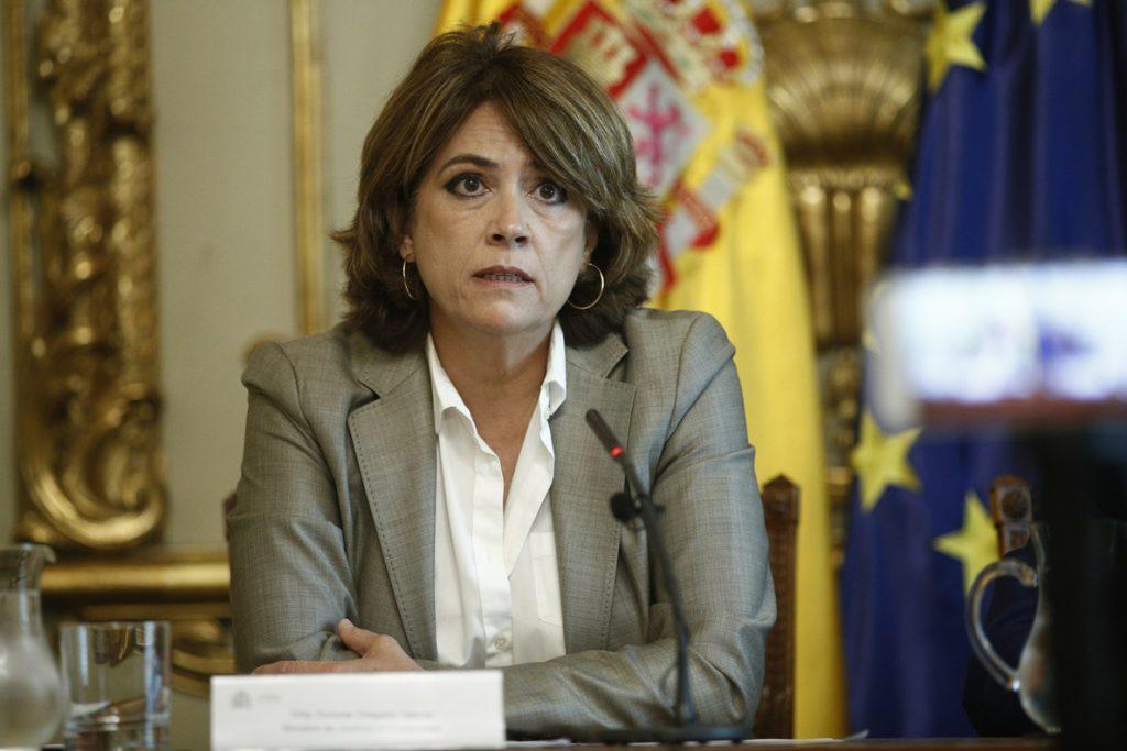 Delgado salta del Gobierno a la Fiscalía General, con acceso a la ejecución de la sentencia del 'procés'