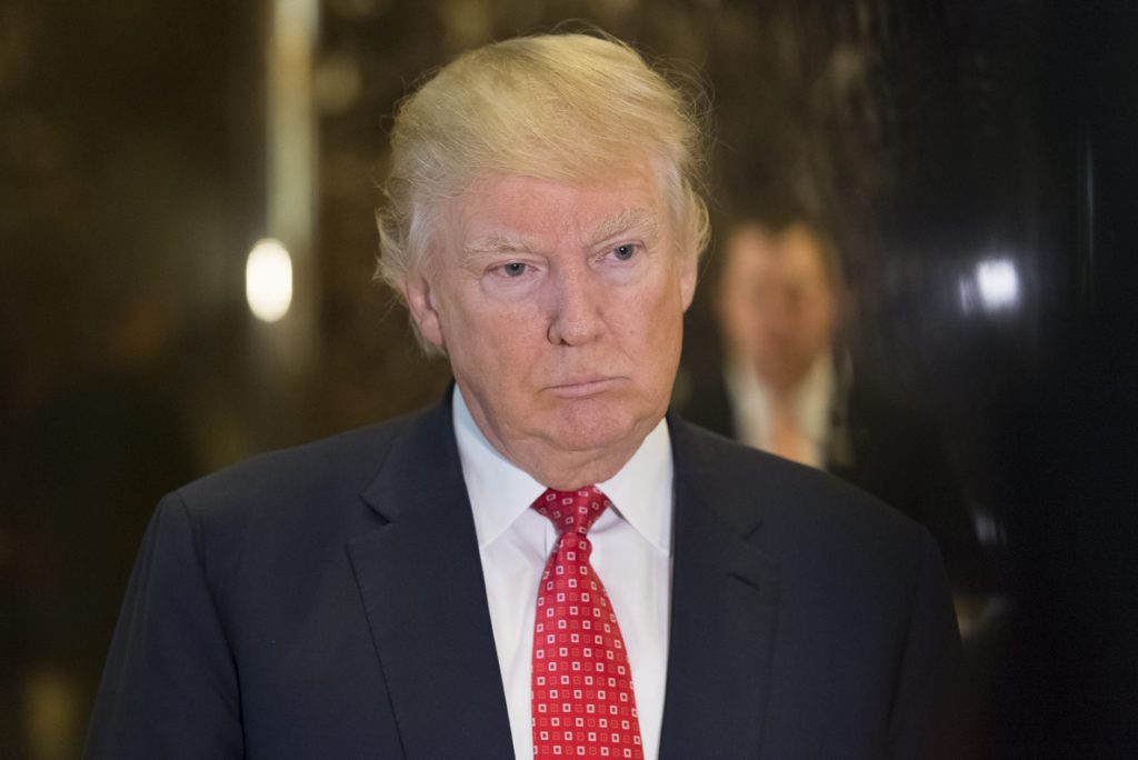 La Cámara de Representantes entrega al Senado el 'impeachment' contra Trump