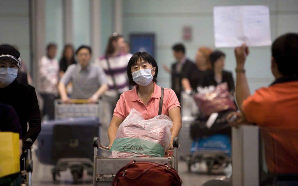 Aumentan a 80 las muertes en China por la infección del coronavirus
