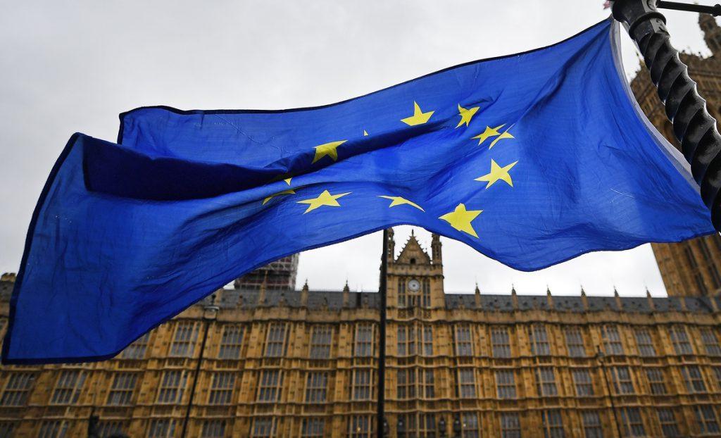 Londres notifica a la UE que ha cumplido todos los pasos legales para un Brexit ordenado