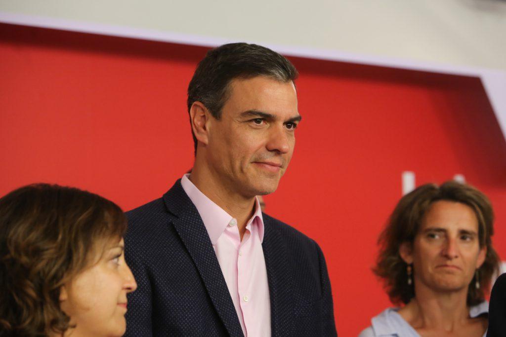El PSOE presidirá las comisiones del Congreso donde comparecerán Pablo Iglesias e Irene Montero