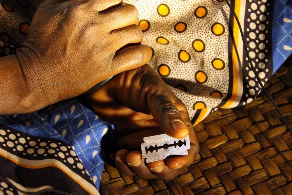 La cifra anual de niñas que son sometidas a MGF aumentará a 4,6 millones en 2030