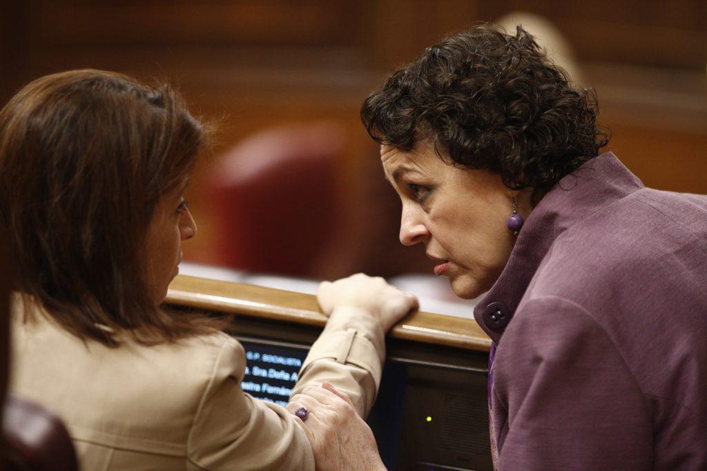 El Congreso convalida sin votos en contra la subida de las pensiones