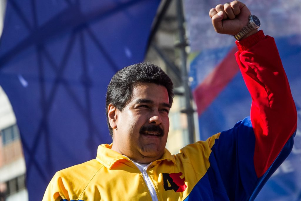 EEUU avisa de que podría incluir a Venezuela en la lista de países patrocinadores del terrorismo
