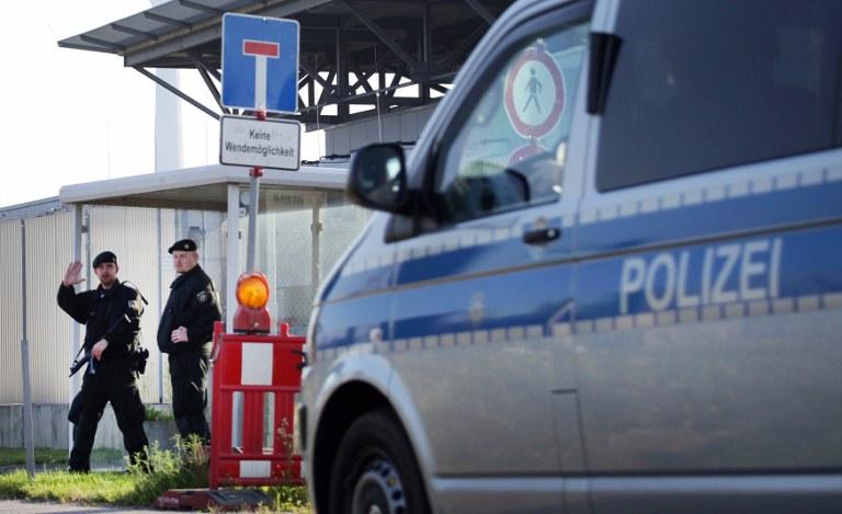 Diez personas muertas en un ataque terrorista con motivos xenófobos en la ciudad alemana de Hanau