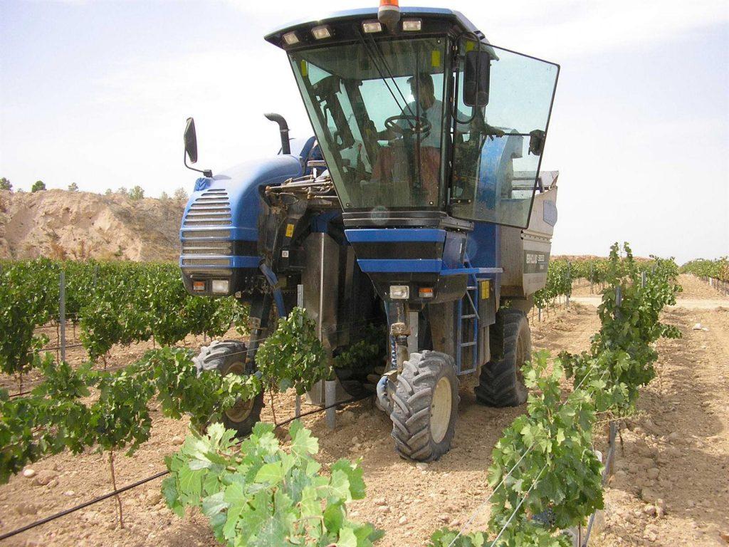 La agricultura española perderá 925 millones anuales de fondos UE con la propuesta de Bruselas