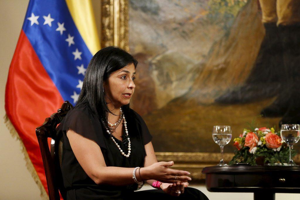 Exteriores se quejó a Venezuela de que no avisase con más tiempo del viaje de Rodríguez para poder impedirlo