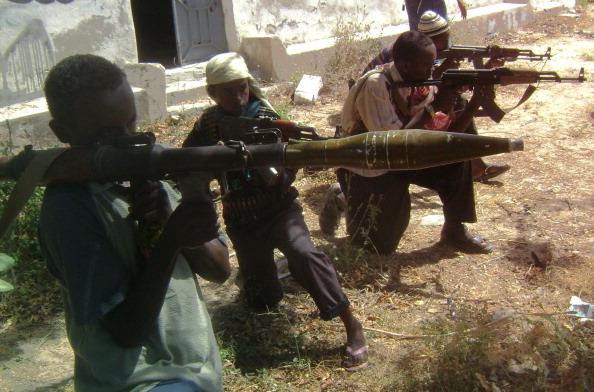15 niños soldado liberados en Sudán del Sur